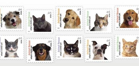 Stamps to the Rescue