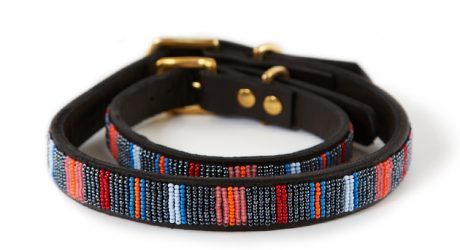 Stylish Dog Accessories from The Magnificent Hound