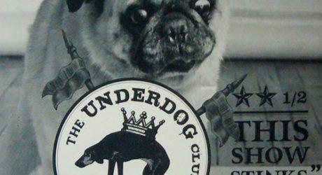 Underdog Club Posters