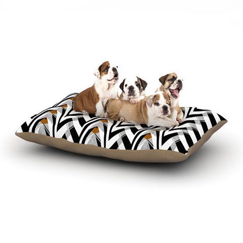 Modern Dog Beds from KESS InHouse