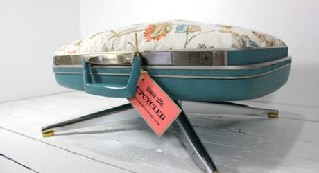 Atomic Attic Upcycled Pet Beds