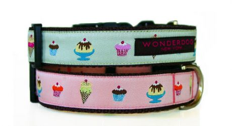 Wonderdog Yum! Collar