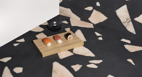 Altrock Is Staking Its Claim in the Terrazzo Trend Using Reclaimed Byproducts