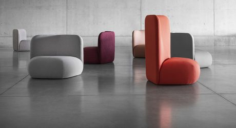 Botera Offers Optimum Comfort in Public Spaces