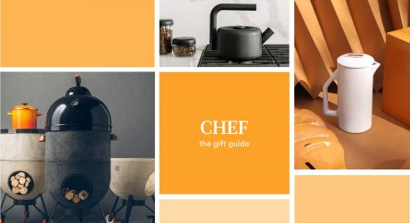 2019 Gift Guide: For the Chef