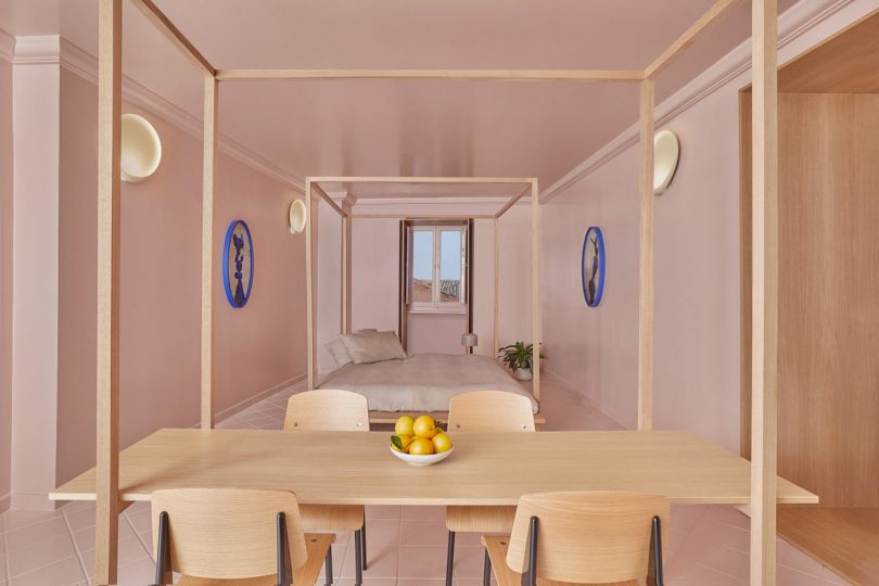 Airbnb Opens 4th Artist's Home in Southern Italy