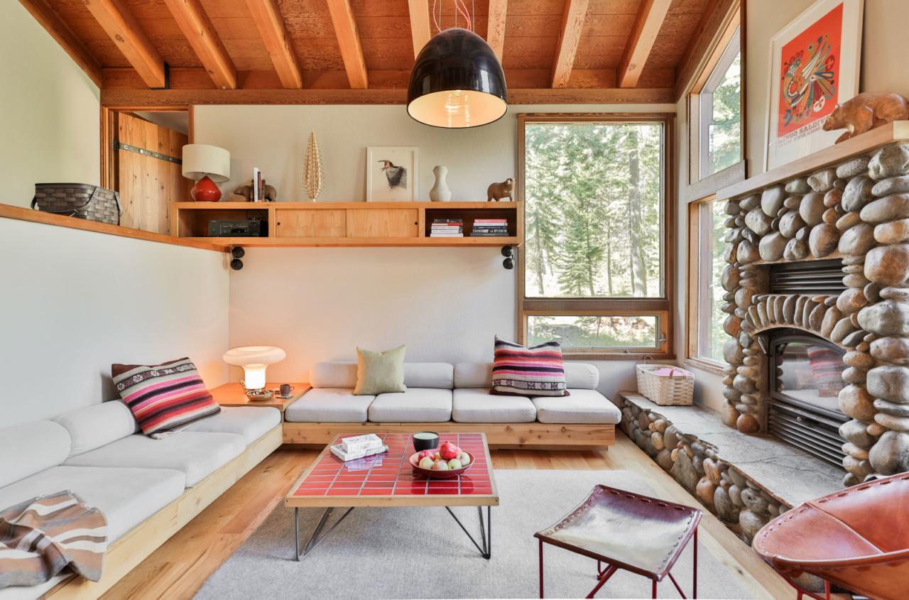 Destination Design: A Cabin by Heath