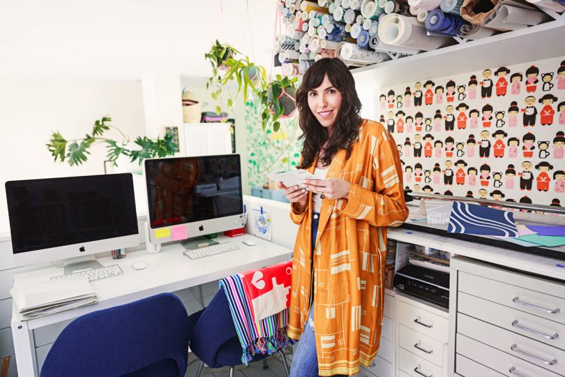 Friday Five with Aimée Wilder