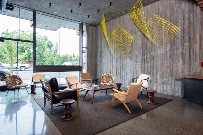 Destination Design: Harmon Guest House