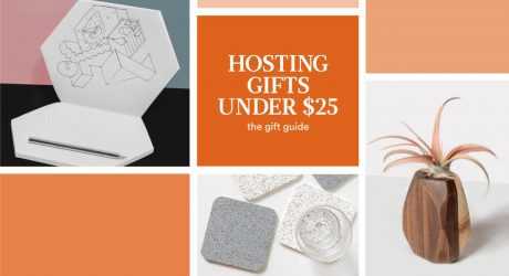 2019 Gift Guide: Hosting Gifts Under $25