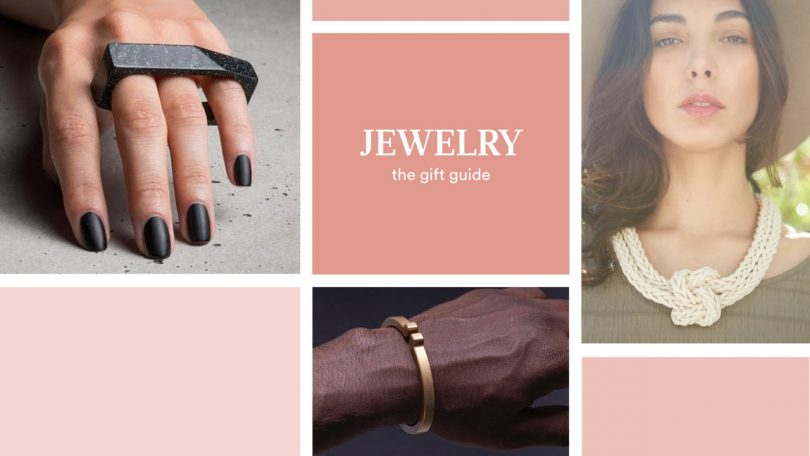 2019 Gift Guide: Jewelry