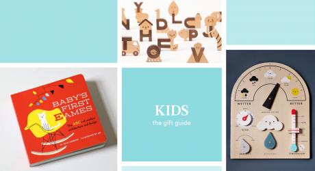 2019 Gift Guide: Kids