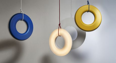 Oikoi: A Lighting Brand That Uses Light as Material