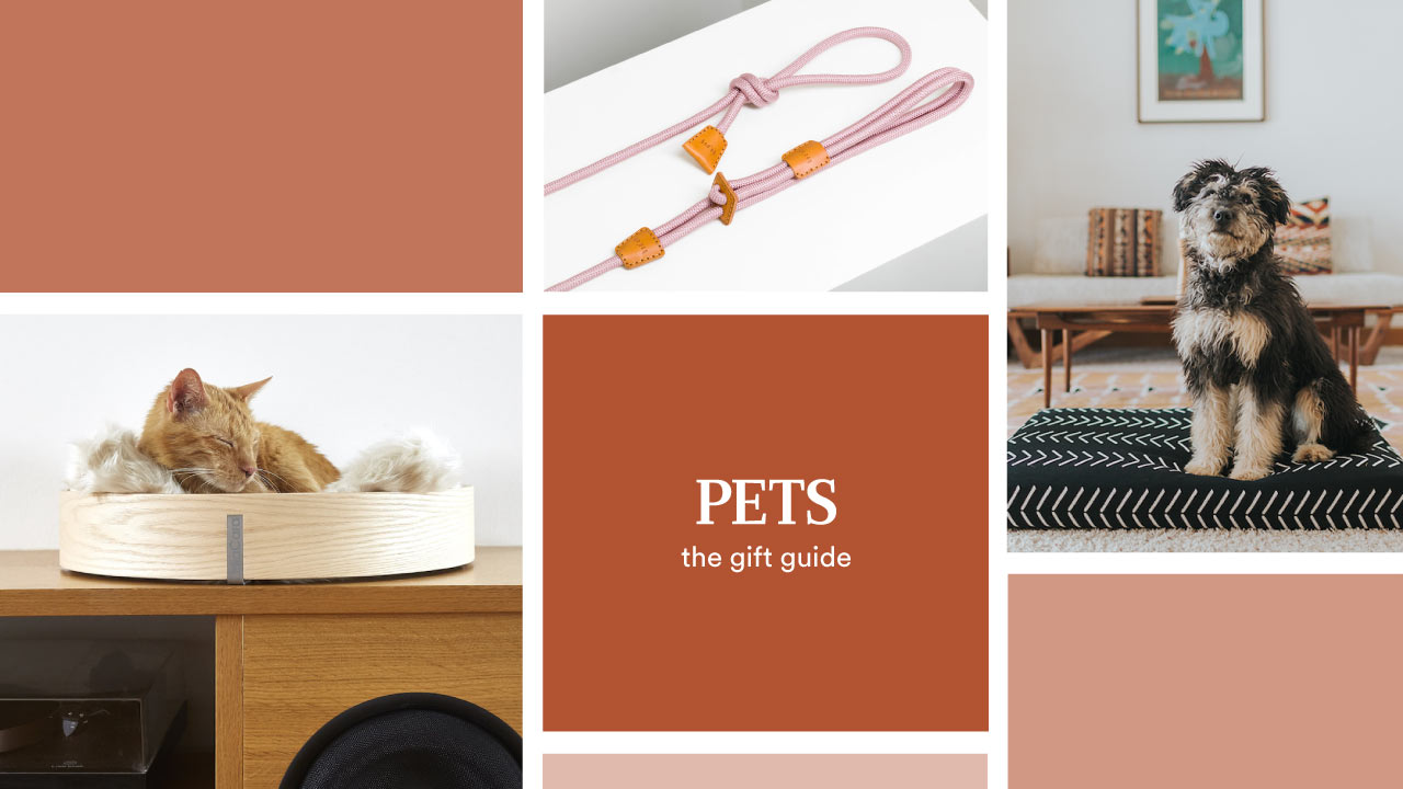 2019 Gift Guide: Pets