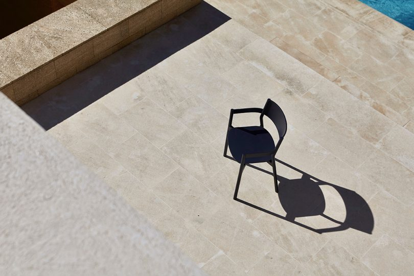 The Primaire Chair Collection Is Simple and Intuitive
