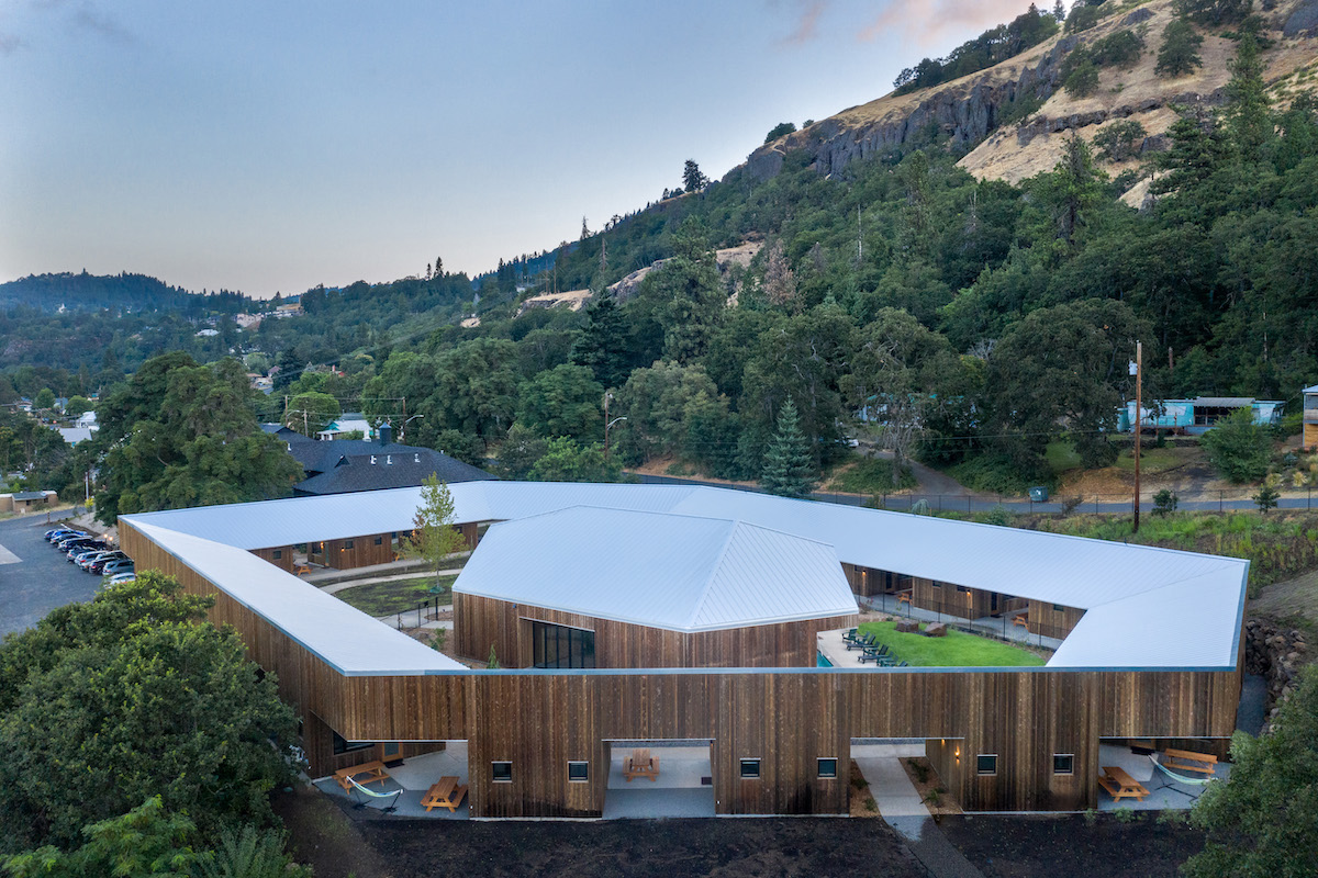 The Society Hotel Bingen Opens Within the Columbia River Gorge