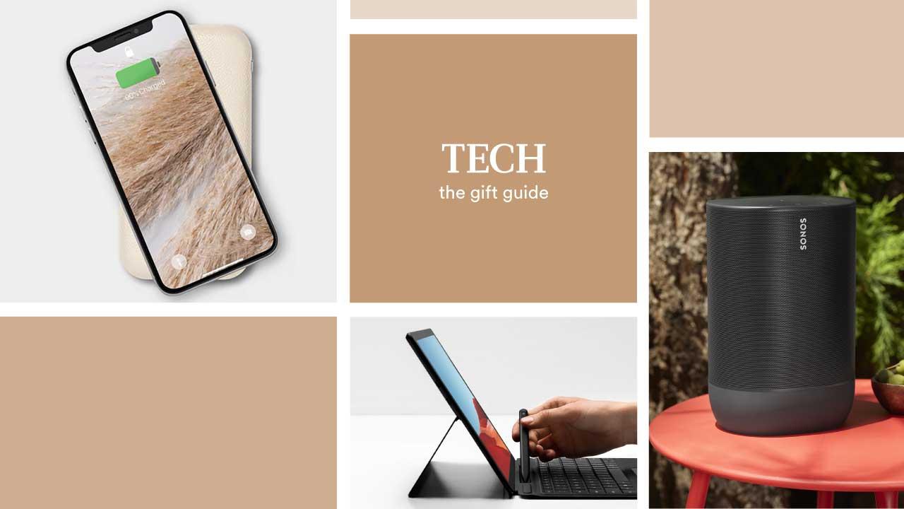 2019 Gift Guide: Tech