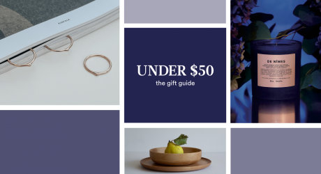 2019 Gift Guide: Under $50