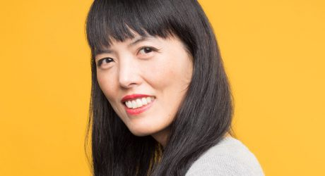 Where I Work: Angie Myung of Poketo