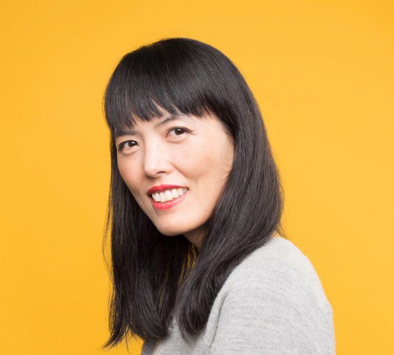 Where I Work: Angie Myung of Poketo