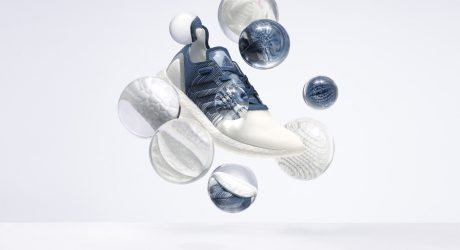 Adidas FUTURECRAFT.LOOP Closes the Circle of Sustainable Footwear