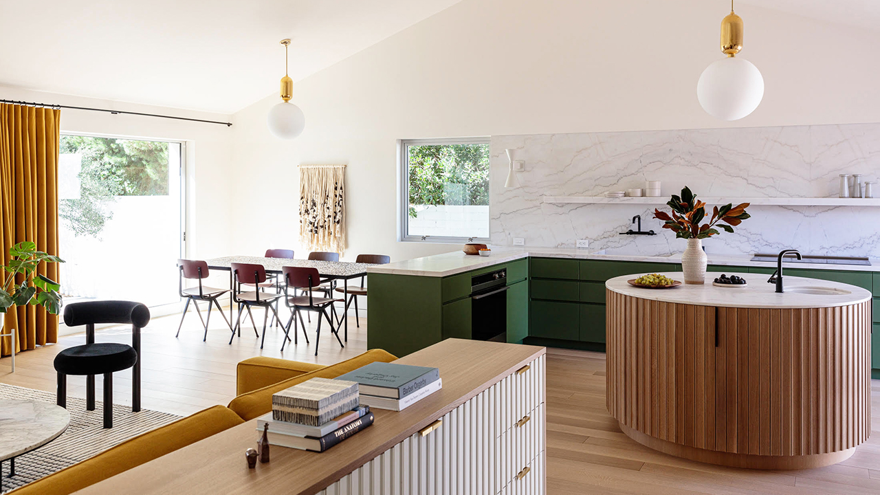 At Home With And And And Studio The Courtyard House Video