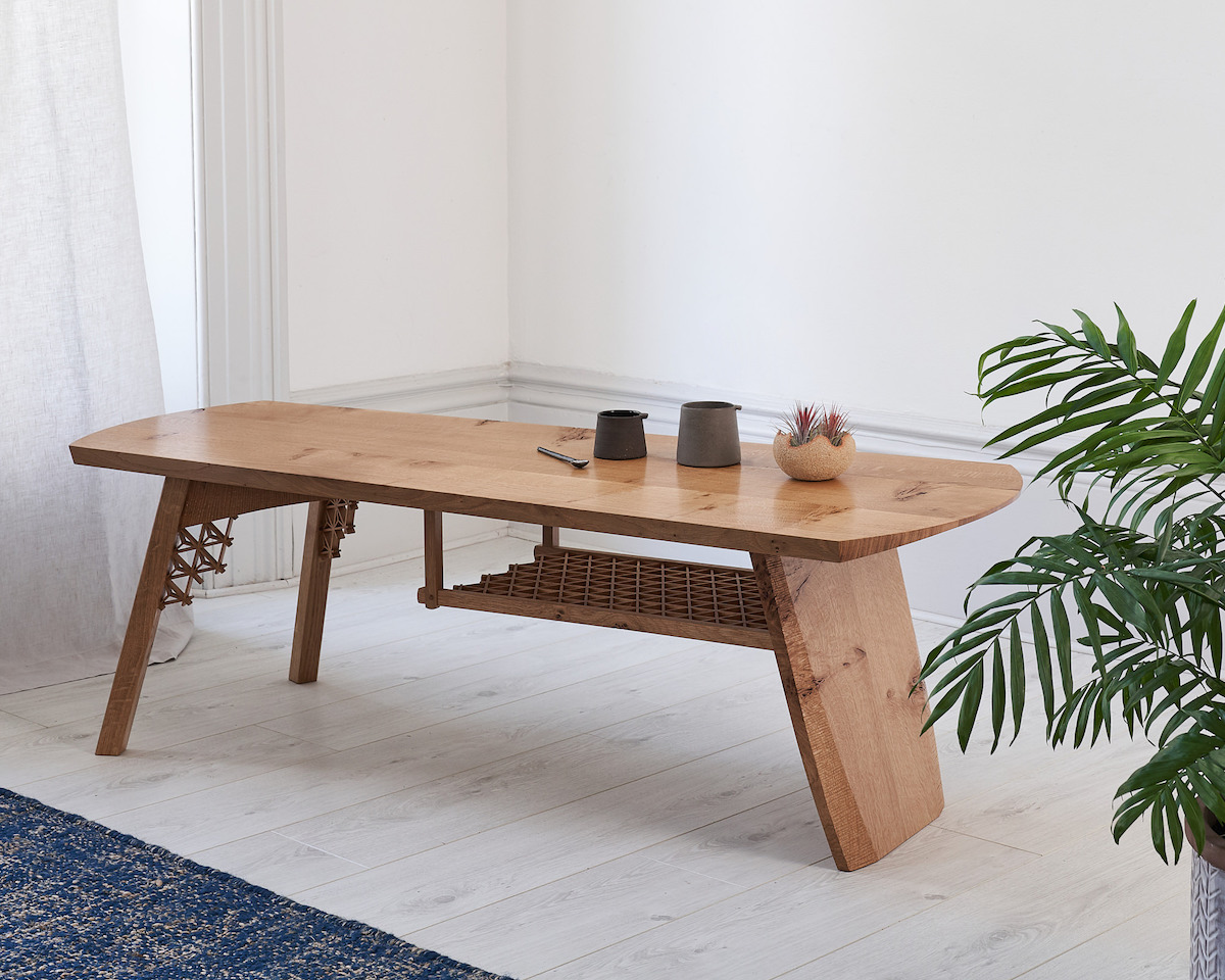 anthony dain bridges british furniture making with japanese