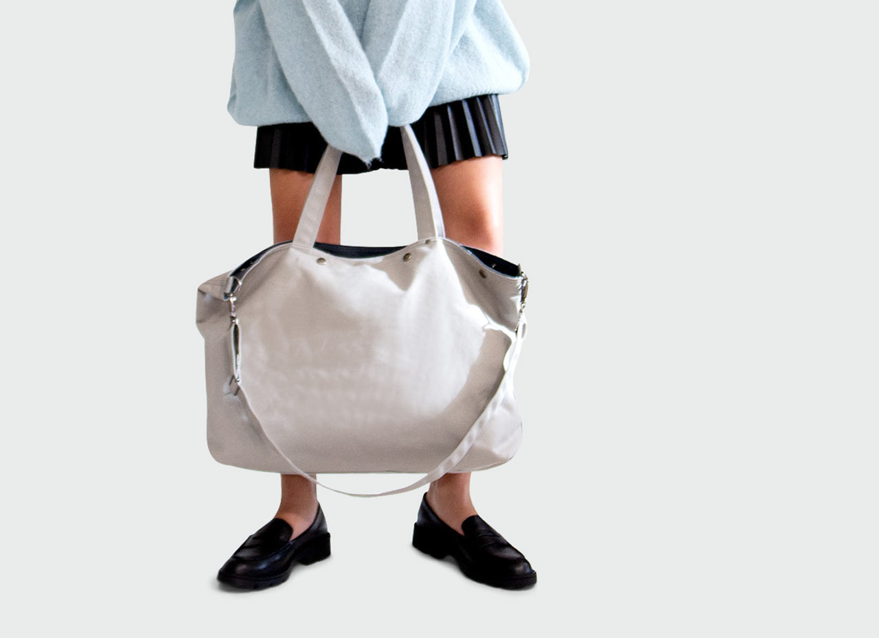 Moop Launches a New Collection of Everyday Bags