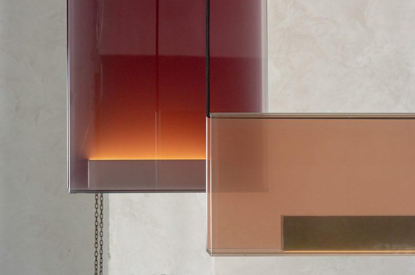 Lambert & Fils + Rachel Bussin Collaborate on the Sainte Collection