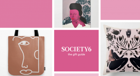 2019 Gift Guide: Society6