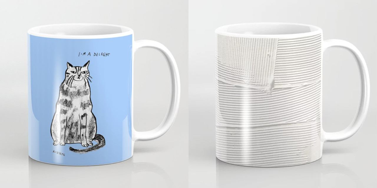 Fresh From the Dairy: Your New Favorite Mug