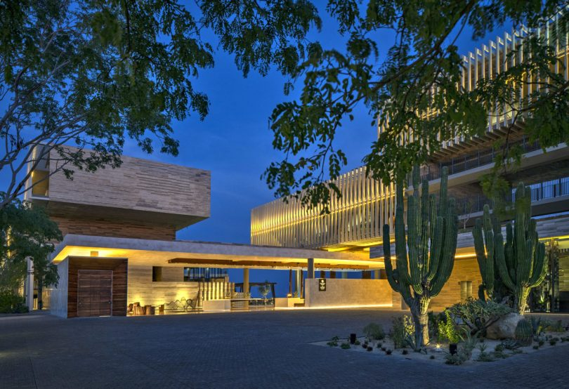 The 34-Acre, Nature-Inspired Solaz, A Luxury Collection Resort