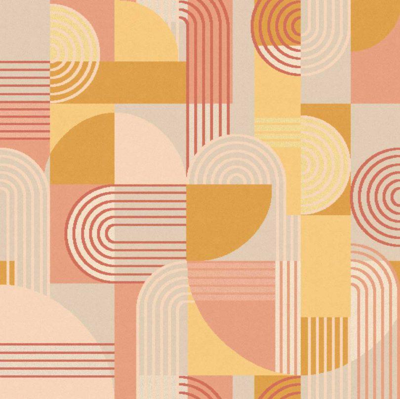 Tarkett Introduces Nowhaus A Bauhaus Inspired Flooring