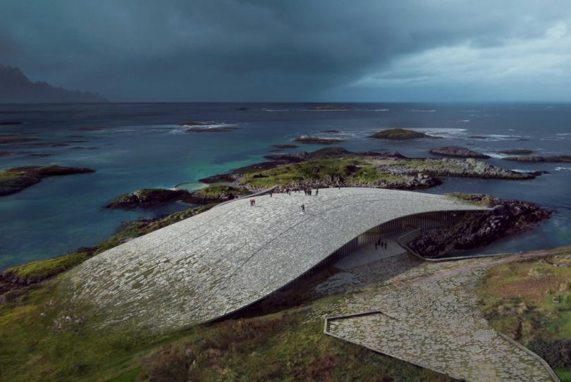 Norway?s New Arctic Attraction Promises a Whale?s Tale