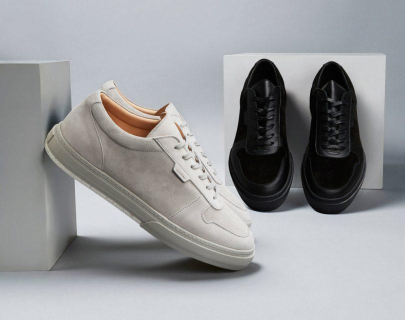 Uniform Standard: A British Footwear Brand Setting the Standard in Sustainability
