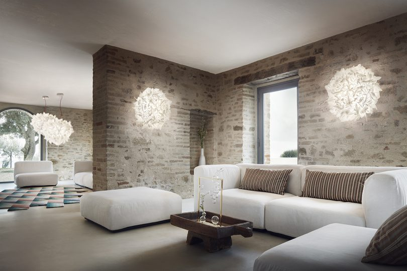The Veli Foliage Collection Is a Display in Luxury and Mindfulness
