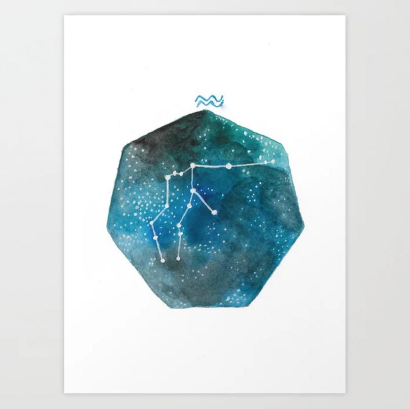 Aquarius Season 2