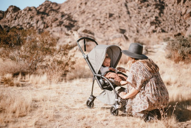 Bugaboo Launches the Mineral Collection Inspired by Wabi-Sabi ...