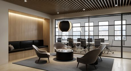 Design Milk: Design Blog with Interior Design, Modern ... on home modern house design, tv interior design hall, office hall, tile hall, home luxury house interior,