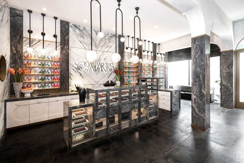 Compartés Opens a State-of-the-Art Chocolate Factory in Hollywood