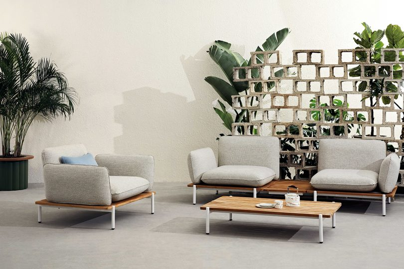 KUNDESIGN Rolls Out Their Wares for MAISON&OBJET