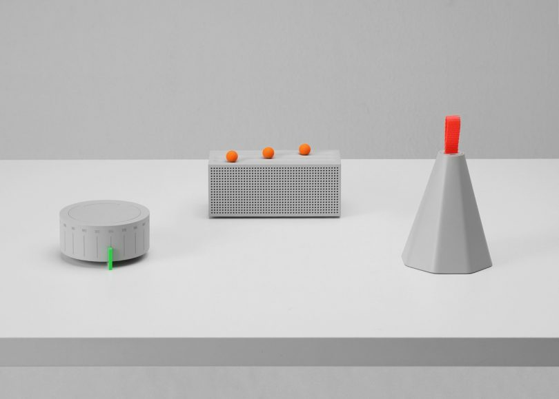 SF-SO's Touching Radio Interface Taps Into the Tactile