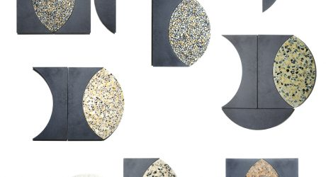 KAZA's Handmade Tiles Are Now Available in Precast Terrazzo