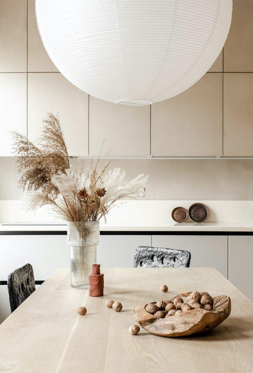 minimalist apartment design interior