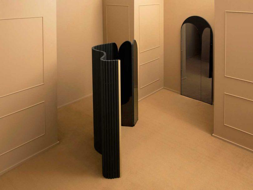 Bower Studios Co-Designs New Pieces with Stærk&Christensen
