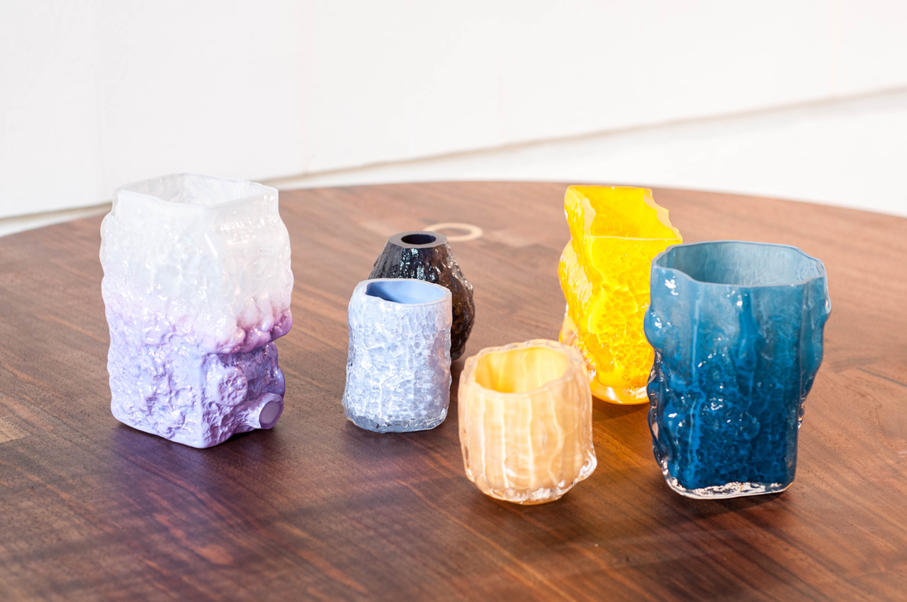 Grab an Excavated Vessel by Jeff Martin Joinery While You Can