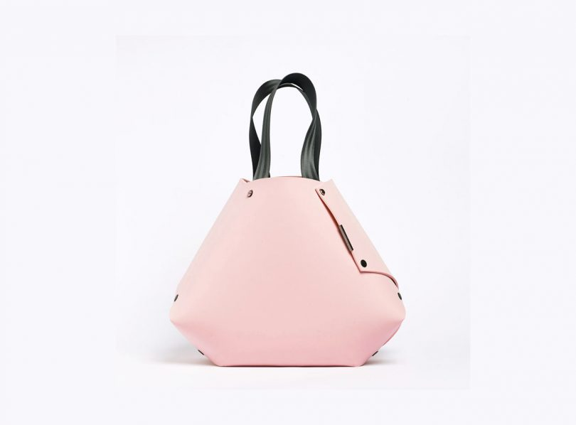 Lommer Bags Merge Minimalism and Innovation