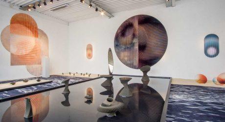 Visual Wonder of Rive Roshan: When Curiosity Fuels Design
