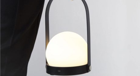 Light it Up! 8 Portable LED Lamps to Light up Your Life