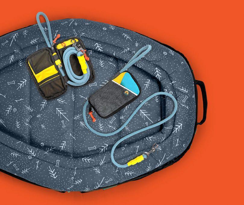 The Spruce Grab & Go Leash Bag: Dog Walking Made Easy